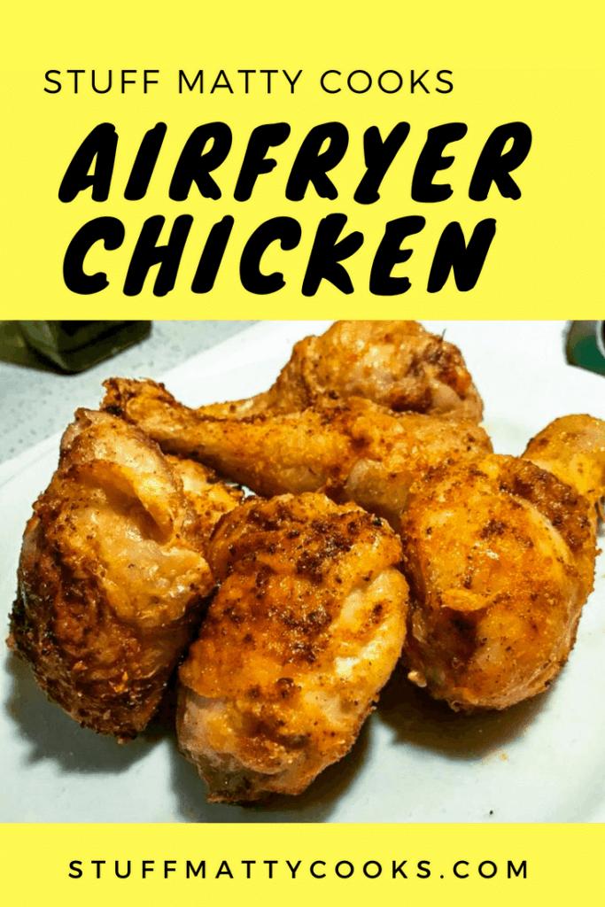 crispy-airfryer-chicken