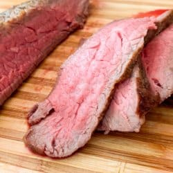 Oven Roasted Tri Tip Recipe