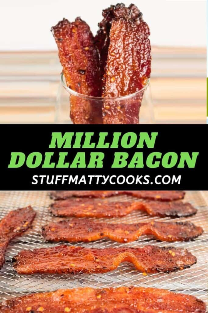 Million Dollar Bacon Pinterest Pin