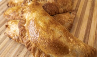 empanada close up